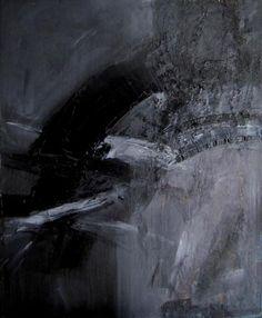 CREATION_LOLA_010.JPG - Painting,  81x100 cm ©2011 by Lola Castillejo Ribera -            Óleo sobre lienzo