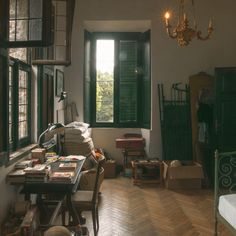 call me by your name house interior design Apartment Inspiration, Room Inspiration, My New Room, My Room, Spare Room, Dream Apartment, Aesthetic Rooms, Book Aesthetic, House Rooms