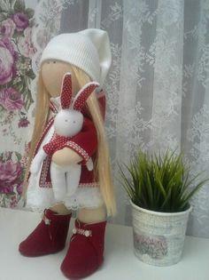 Кукла рост 40 см Творчество Марины Пенковой