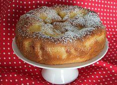 torta alla crema di nua