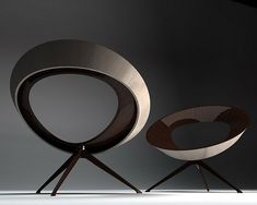 Bowl Chair by Strphen Tierney