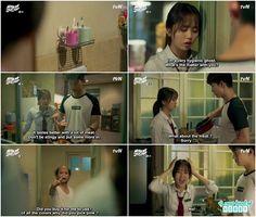 Hyun Ji & Bong pal Deal - Let's Fight Ghost Episode 3 Review - Korean Drama 2016