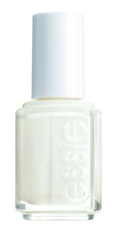 Blanc essie