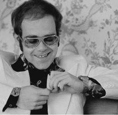 Younger years - Elton John