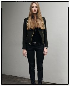Catharina Zeitner :: Newfaces – Models.com's Model of the Week and Daily Duo
