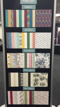 New Catalogue Product Shares - DSP, Specialty DSP and Lace Trim. Australia ONLY