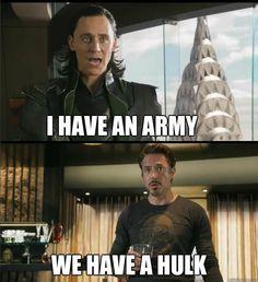 #Avengers <3