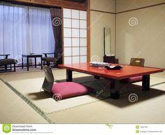 cuarto japones tradicional - Buscar con Google