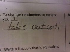 Worksheet Test Of Genius Worksheet Answers 23 kids who are too smart for their tests hilarious kid and awesomely fun incorrect test answers from 28 picz centimeters to meters