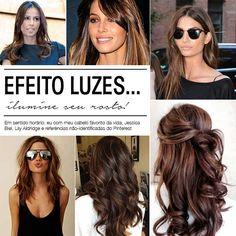 Ahh, mas os meus cabelos…: luzes X monocromáticos | http://alegarattoni.com.br/cabelos-luzes-x-monocromaticos/