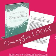 Coming Soon!  And the Word Became Flesh by Kathy Gossen