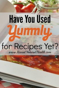 For people who love to cook (and eat), Yummly is nice because you can organize recipes you love & not worry about following people or people following you.