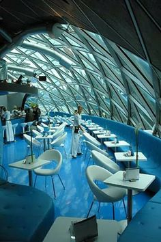 Aiola Island Bridge, Graz, Austria: