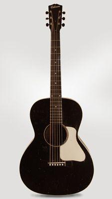 Gibson L-00 Flat Top Acoustic Guitar , c. 1933
