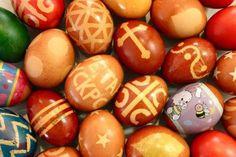 Serbian Orthodox Easter