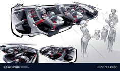 Hyundai's New RN30 Concept