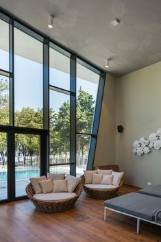 Falkensteiner Premium Camping Zadar is the only camping area in Zadar. Exceptional design, excellent cuisine and service, professional childcare. Parks, Camping Site, Everything Is Possible, Campsite, Relax, Gym, Design, Camping, Keep Calm