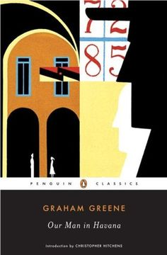 Book Review: Our Man in Havana by Graham Greene