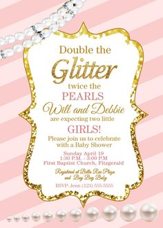 twins baby shower invites twins baby shower invitations printed