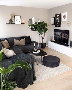 Building Our House - Living Room Inspo