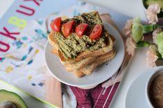 AnnaSoborPHotography Avokadofood sałatka jajeczna avokado Good food SMacznego