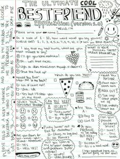 1000+ images about IDK my BFF Jill?? on Pinterest | Best ...
