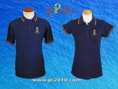 Polo marino Armada Española, hombre o mujer. http://www.pi2010.com/polo-Bandera-Es…/Polo-casa-real-hombre Si te gusta, comparte