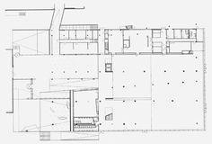 고정관념과의 투쟁 & 창조성에 대한 집착 :: Educatorium - Rem Koolhaas(OMA)