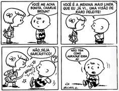 Satirinhas - Quadrinhos, tirinhas, curiosidades e muito mais! - Part 103