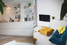 Avec Sofié blog l Lovely Home in Amsterdam