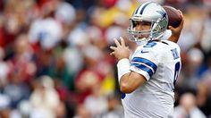 Sources: Cowboys redo Romo deal, near cap