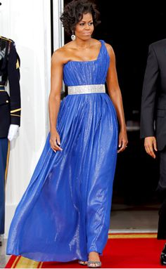 Ebony Peoples Events & Design — Michelle Obama: First Lady Fashion!