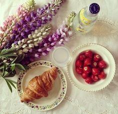 66красивых завтраков винстаграме