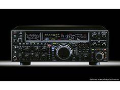 YAESU FT-2000 at hamradio.com