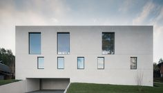 Villa Mörtnäs - internationell arkitektur   Wrede