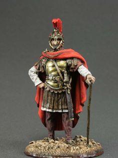 ROMAN MAGISTER MILITUM, 4TH TO 5H CENTURY AD.