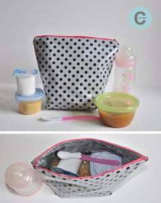 DIY trousse isotherme