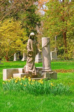 spring grove cemetery ohio - Google Search