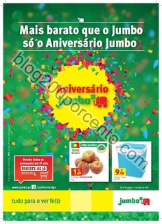 Antevisão Folheto JUMBO Aniversário Promoções de 29 junho a 11 julho - http://parapoupar.com/antevisao-folheto-jumbo-aniversario-promocoes-de-29-junho-a-11-julho/