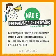 Propaganda Antecipada