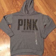 Victoria's Secret PINK RARE cheetah print hoodie Victoria's Secret PINK cheetah hoodie... No longer sold online or in stores... Don't like my price then please leave me my closet NO time for drama!!' Just here to sell! XS BUT IS BOYFRIEND FIT SO CAN FIT MEDIUM AND LARGE 😉 NO TRADES DO NOT ASK IF ITS STATED HERE!!! IT'S ANNOYING! PINK Victoria's Secret Jackets & Coats