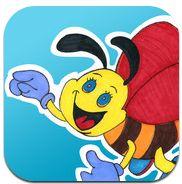 4 Great Kindergarden Apps