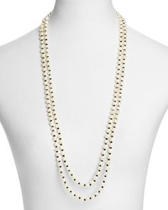 45fc24cf74ac99 Carolee Cultured Freshwater Pearl Necklace