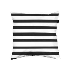 Pillow Stripes dettagli home design