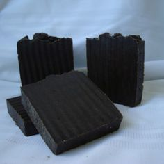 BREWED COFFEE SOAP. Handmade products http://allnaturaly.com/
