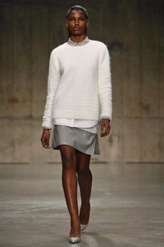 Richard Nicoll @ London Womenswear A/W 2013 - SHOWstudio - The Home of Fashion Film