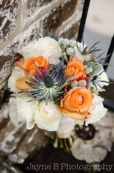 Featured Events - A Savannah Wedding