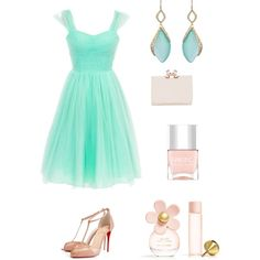 Designer Clothes, Shoes & Bags for Women Ballet Skirt, Mint, Skirts, Clothing, Polyvore, Stuff To Buy, Shopping, Vintage, Collection