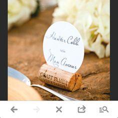 Table setting name place settings
