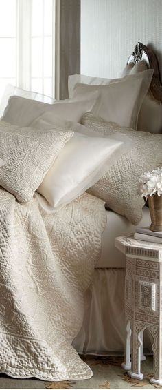 Amity Collection #luxury #bedding: